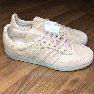 NEW Adidas Originals Sambo OG Ash Pearl RARE